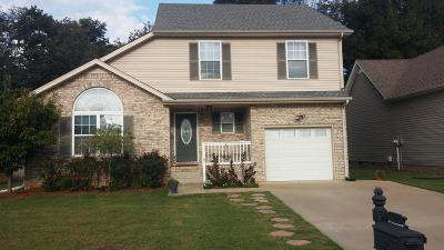 Fields Of Northmeade Single Family Home Under Contract - Showing: 3566 Southwood Dr