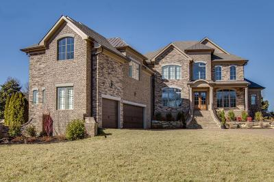 Sumner County Single Family Home For Sale: 1032 Kendras Run