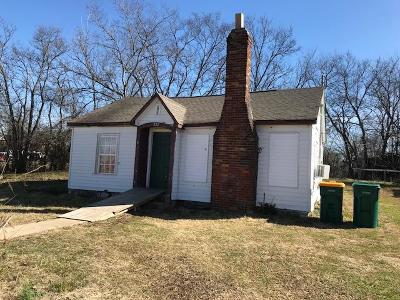 Marshall County Single Family Home For Sale: 215 L & N Ave