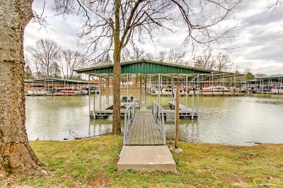 Gallatin Single Family Home For Sale: 958 Aqua Dr