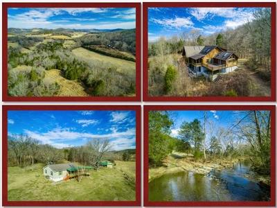 Smith County Single Family Home For Sale
