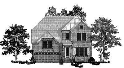 Smyrna Single Family Home For Sale: 4507 Lancaster Rd