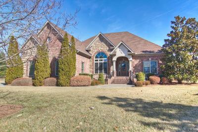 Rutherford County Single Family Home For Sale: 3338 Granite Springs Way