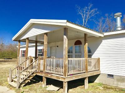 Gruetli Laager Single Family Home For Sale: 672 Braden Rd