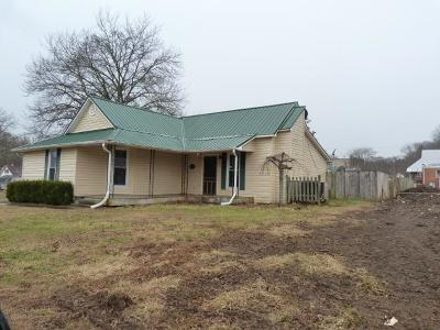 Bedford County Single Family Home For Sale: 111 College St
