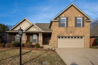 Hermitage Single Family Home Under Contract - Showing: 6076 Hagars Grove Pass