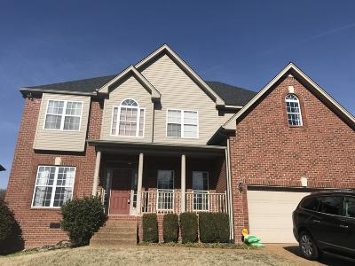 Antioch Single Family Home Under Contract - Showing: 304 Catspaw Ct