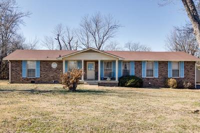 Madison Single Family Home For Sale: 118 Campbell Ct