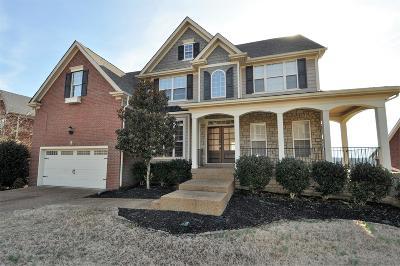 Sumner County Single Family Home For Sale: 1062 Mansker Farm Blvd