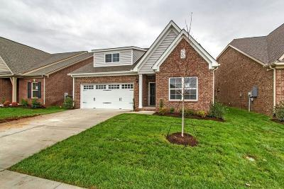 Colonial Village, Colonial Village Ph7a Single Family Home For Sale: 1213 Mayflower Way