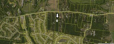 Mount Juliet Residential Lots & Land For Sale: Old Lebanon Dirt Rd
