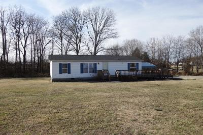 Sumner County Single Family Home For Sale: 114 E Biggs Rd