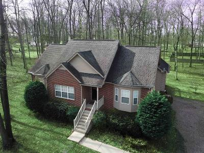 White House Single Family Home Under Contract - Showing: 1122 Archer Dr