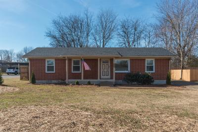 Old Hickory Single Family Home For Sale: 103 Prentiss Dr