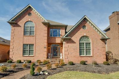 Clarksville Single Family Home For Sale: 313 Partridge Ct