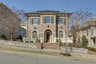 Brentwood Single Family Home For Sale: 6107 Pleasant Water Ln