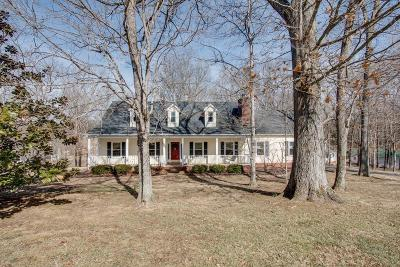 Sumner County Single Family Home For Sale: 101 Elizer St
