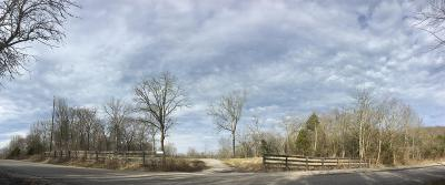 Williamson County Residential Lots & Land For Sale: 8590 Taliaferro Rd