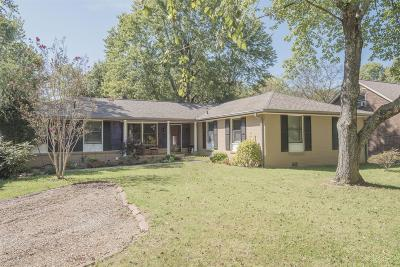 Single Family Home Sold: 770 Myhr Dr