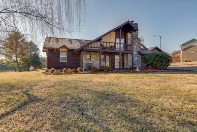 Davidson County Single Family Home For Sale: 1482 Stewarts Ferry Pike