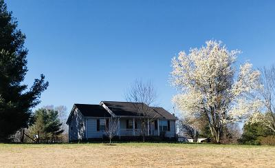 Cheatham County Single Family Home For Sale: 1014 Settlers Crossing