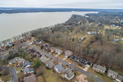 Hendersonville Single Family Home For Sale: 126 La View Rd