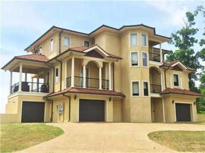 Waverly Single Family Home For Sale: 150 Sunset Ridge