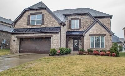 Single Family Home For Sale: 1133 Stockwell Dr