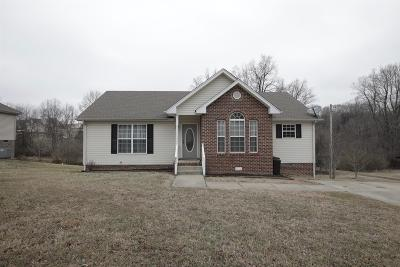 Robertson County Single Family Home For Sale: 630 Main St