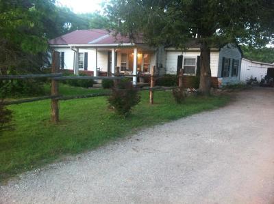 Lebanon Single Family Home For Sale: 545 Bellwood Rd