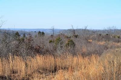 Linden Residential Lots & Land For Sale: Toms Creek Rd