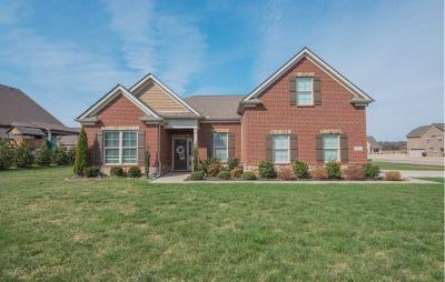 Single Family Home For Sale: 4913 Heroes Ln