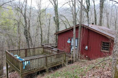 Smithville TN Single Family Home For Sale: $38,000