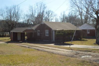 Davidson County Single Family Home For Sale: 1025 Westchester Dr