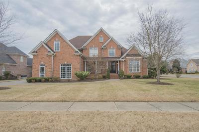 Single Family Home For Sale: 1512 Winterberry Dr
