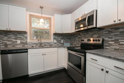Hermitage Single Family Home Under Contract - Showing: 152 Bonnafield Dr