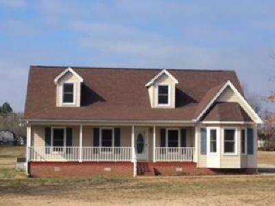 Marshall County Single Family Home Under Contract - Showing: 4041 Caney Creek Ln