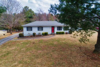 Single Family Home Under Contract - Showing: 2878 25w Hwy