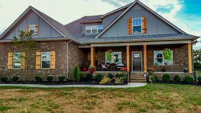 Sumner County Single Family Home Under Contract - Showing: 1024 Double Tree Ln