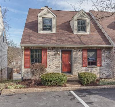 Sumner County Condo/Townhouse Under Contract - Showing: 306 Deerpoint Dr