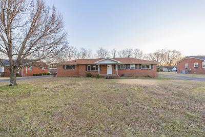 Wilson County Single Family Home For Sale: 214 Piedmont Dr