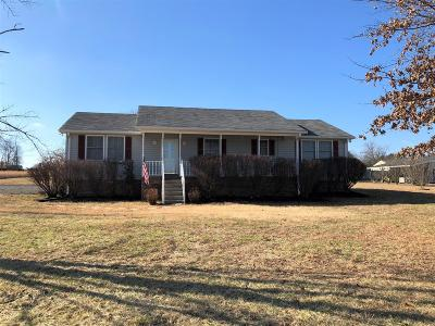 Wilson County Single Family Home For Sale: 526 Moore Rd