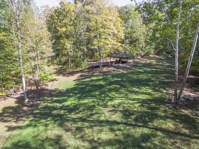 Williamson County Residential Lots & Land Under Contract - Showing: 4 Natchez Ridge Ln