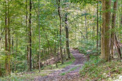 Williamson County Residential Lots & Land Under Contract - Showing: 5 Natchez Ridge Ln