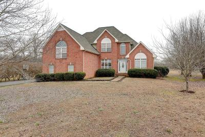 Sumner County Single Family Home For Sale: 4760 31w Hwy