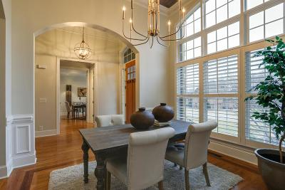 Williamson County Single Family Home For Sale: 1209 Old Spring Trl