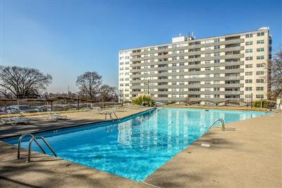 Davidson County Condo/Townhouse For Sale: 3415 West End Ave #601&2