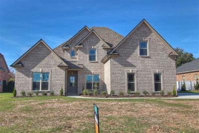 Rutherford County Single Family Home For Sale: 2122 Sun King Ct. - #26