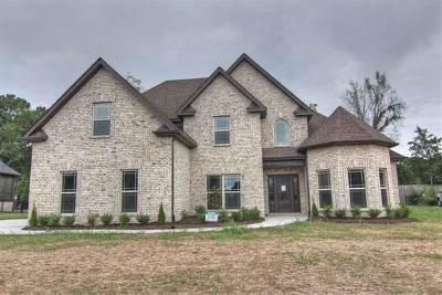 Rutherford County Single Family Home For Sale: 2118 Sun King Ct.- #27
