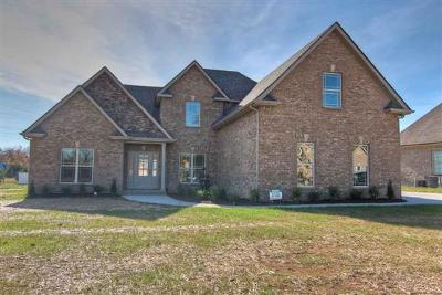 Rutherford County Single Family Home For Sale: 2114 Sun King Ct.- #28